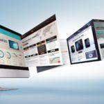 Создание сайтов в интернете
